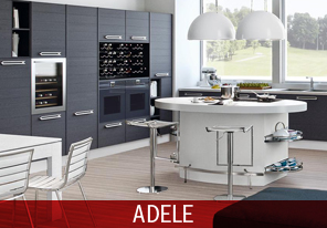 Awesome Cucina Adele Lube Photos - House Interior - kurdistant.info